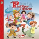The Pied Piper of Hamelin Little Classics