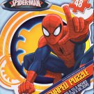 Marvel Ultimate Spider-Man - 48 Pieces Jigsaw Puzzle - v2