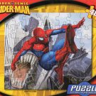 Marvel Spider Sense Spider-Man - 48 Pieces Jigsaw Puzzle - v1