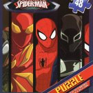 Marvel Ultimate Spider-Man - 48 Pieces Jigsaw Puzzle - v6