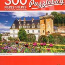 Cra-Z-Art Loire Valley Castle, France - Puzzlebug - 300 Piece Jigsaw Puzzle