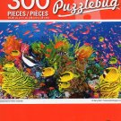 Cra-Z-Art Great Barrier Reef, Australia - Puzzlebug - 300 Piece Jigsaw Puzzle