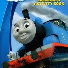 Thomas & Friends - Jumbo Coloring & Activity Book