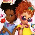 Disney Junior Francy Nancy - Jumbo Coloring & Activity Book