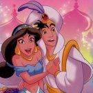 Disney Aladdin. True Magic - ColorTivity