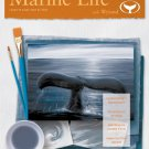 Marine Life with Wyland/Acrylic: Learn to Paint Step by Step (How to Series: Acrylic)