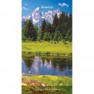 2019 - 2020 America Pocket Planner, Scenic America by BrownTrout