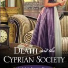 Death and the Cyprian Society (An Arabella Beaumont Mystery)