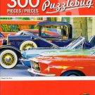 Cra-Z-Art Classic Car Show - Puzzlebug - 300 Piece Jigsaw Puzzle