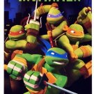 Nickelodeon Teenage Mutant Ninja Turtles Invitations (8) by Unique