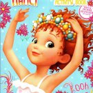 Disney Junior - Fancy Nancy - Gigantic Coloring & Activity Book - 200 Pages