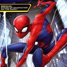 Marvel - Spider-Man - Gigantic Coloring & Activity Book - 200 Pages