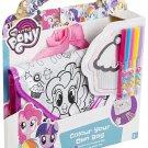 My Little Pony MLP4-4159 Colour Your Own Bag, Multicolour