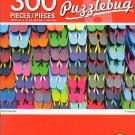 Cra-Z-Art Lots Flip Flops - 300 Piece Jigsaw Puzzle