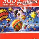 Cra-Z-Art Starry Balloon Dream - 300 Piece Jigsaw Puzzle