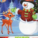 Anker Art - Holiday Puzzle - 100 Piece Jigsaw Puzzle - v4