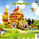 3D Puzzle The Frog Princes 33 Pieces