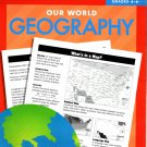 Teaching Tree Geography - Aligned with Standards Based Social Studies - Grades 4 - 6