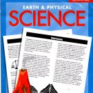 Science Earth & Physical Science - Aligned with Standards Based Social Studies - Grades 4 - 6