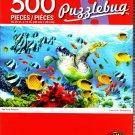 Cra-Z-Art Sea Turtle Paradise - 500 Piece Jigsaw Puzzle