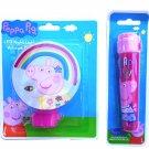 Peppa Pig Led Ninght Light & Flash Light