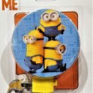 Despicable Me Minion Made Night Light - 1 LED Night Light