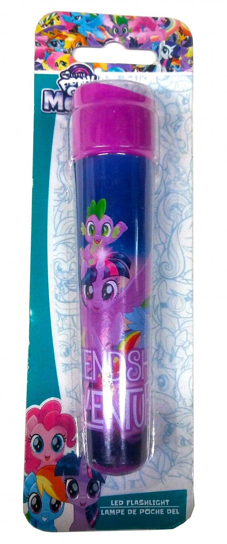 My Little Pony Children Character Themed LED Flashlight