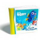 Disney Pixar Bath Time Bubble Book-Dory's New Friends
