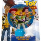Disney Pixar Toy Story LED Night Light