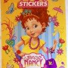 Peachtree Playthings Fancy Nancy 4 Sheet Sticker Book - 150+ Stickers