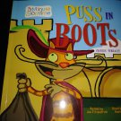 5 Minute Storytime Puss In Boots
