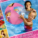 Disney Princess - Beach Ball - Includes Repair Kit