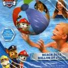 Nickelodeon Paw Patrol - Beach Ball - Includes Repair Kit