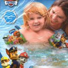 Nickelodeon Paw Patrol - Arm Floats Includes Repair Kit - Swim Time Fun!