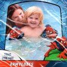 Marvel Spider-Man - Arm Floats Includes Repair Kit - Swim Time Fun!