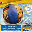 Disney Junior - Jake & The Never Land Pirates - Beach Ball