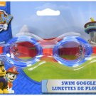 Paw Patrol Swimming Splash Goggles Kid Gear