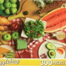 Picnic - 300 Pc Jigsaw Puzzle - NEW