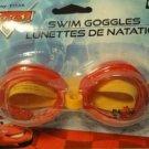 Disney Pixar Cars Swim Goggles