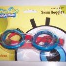 Spongebob Squarepants Swim Goggles