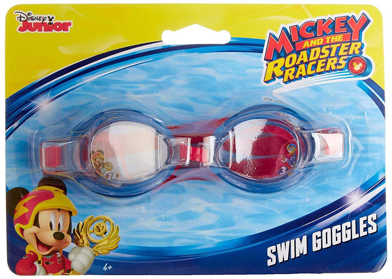 Disney Mickey Swimming Splash Goggles Kid Gear