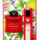 Bolero Watermelon & Mint Revitalizing Body Oil