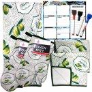 7 Piece Kitchen Linen Set