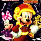 Disney Junior Mickey & Minnie Jumbo Coloring & Activity Book - v2