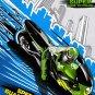 Hot Wheels Super Coloring & Activity Book - Speed Guaranteed!