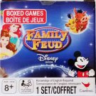 Disney Themed Family Feud Boxed Card Game 2-4 Players