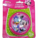 Disney Junior - Minnie - Led Push Light