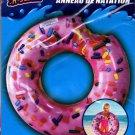 "Splash-N-Swim - 26.5"" Swim Ring - Swim Time Fun! - v5"