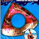 "Splash-N-Swim - 27.5"" x 26"" Swim Ring - Swim Time Fun!"