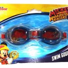 Disney Junior Mickey and The Roadster Racers - Swim Goggles